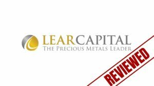 Lear Capital Review