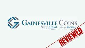Gainesville Coins Review
